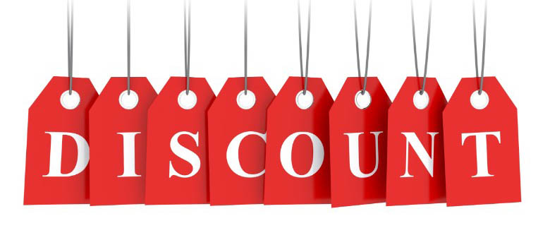 Promotions & Discounts-24363